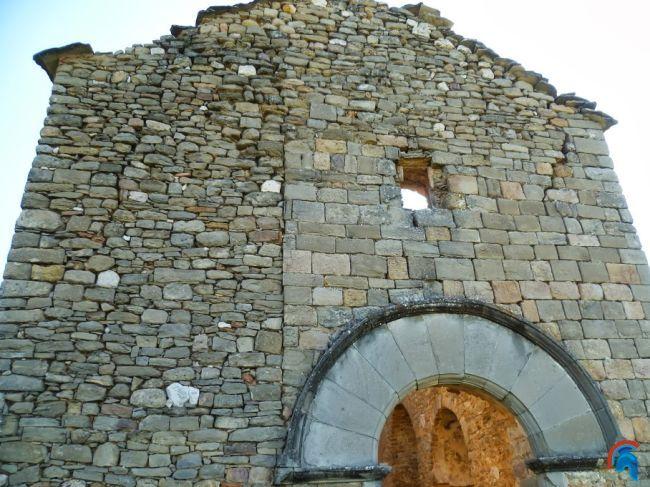 San Esteban de Viacamp