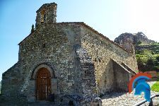 Ermita Virgen de Obac