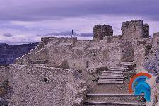El Castillo de Castellote