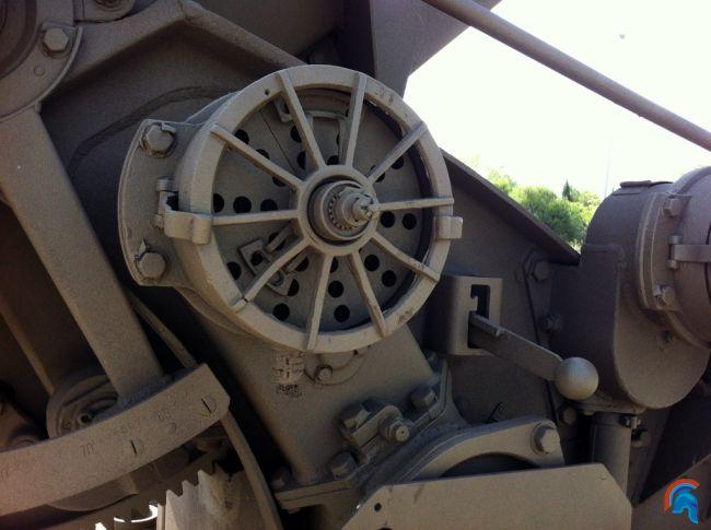 Cañón antiaéreo FLAK modelo 88