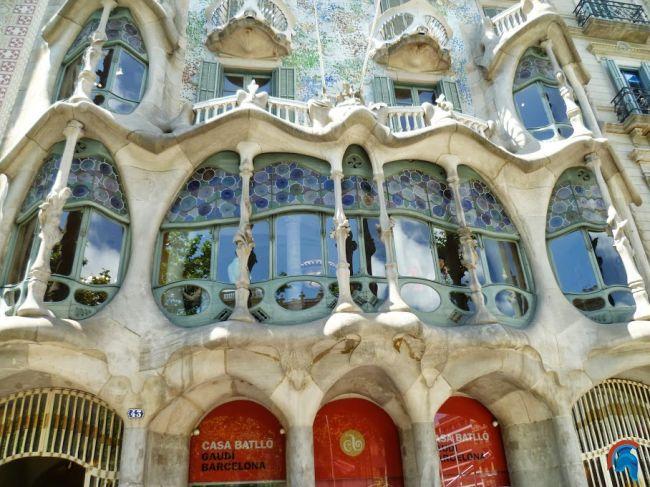 Casa batll - Casa en catalan ...