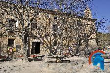 Santuario de Misericordia de Borja