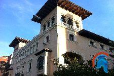 Palacio del Marqués de Bermejillo