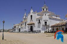 Ermita de Nuestra Señora del Rocío