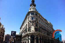 Edificio del Banco Español de Crédito