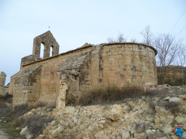 Sant Pere del Castell de Sitges