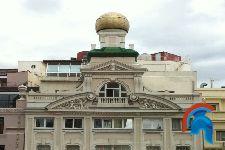 Teatro Alcázar