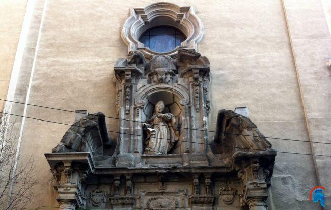 Nuestra Señora del Carmen y San Luis Obispo