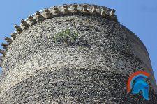 La torre de los Frailes Hostalric