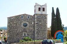 Santa María de Hostalric