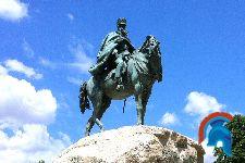 Monumento al General Martínez Campos