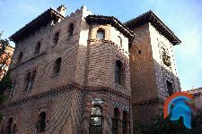 Palacio de Osma