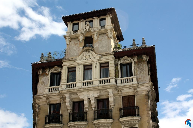 Casa Palacio Ricardo Angustías