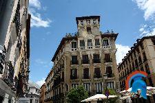 Casa palacio ricardo angust as - Casa ricardo madrid ...
