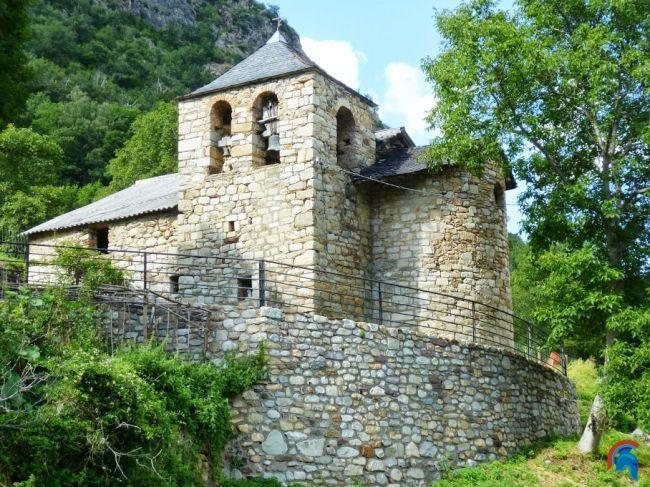 Iglesia de San Pedro, Estet