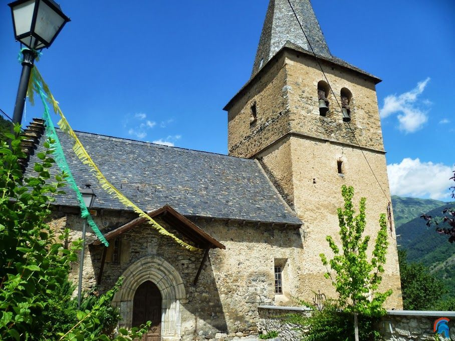Sant Andreu de Casau