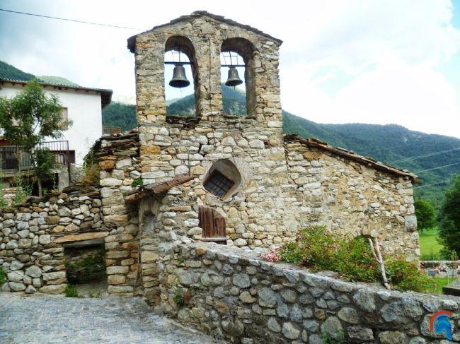 Ginast, Huesca
