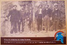 Túnel viejo de Viella