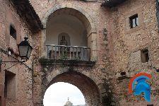 Portal Mayor de Siguenza