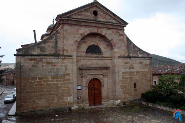 Parroquia de Santa María de Sigüenza
