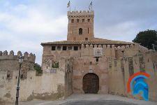 Castillo de Benisanó