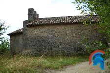 Ermita de Sant Marti del Fai