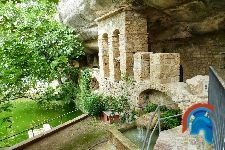 Ermita Sant Miquel del Fai