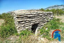 Bunker Frente del Pallars zona 1