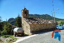 Sant Vicente de Boixols