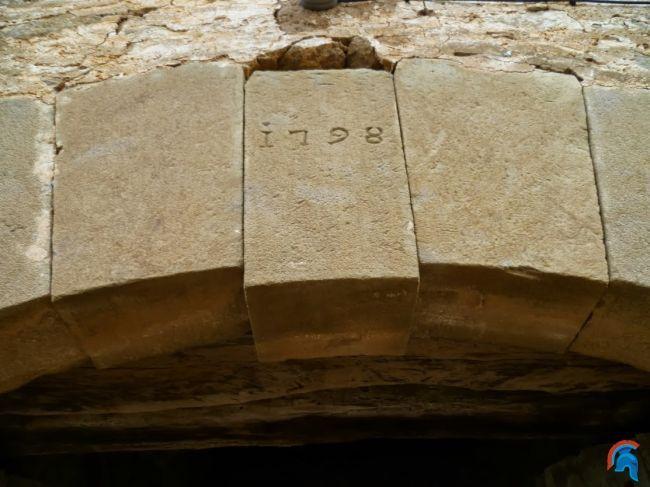 Torre de Rialb