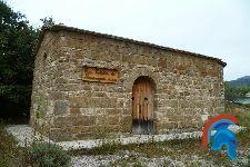 Santa Eulàlia de Pomanyons