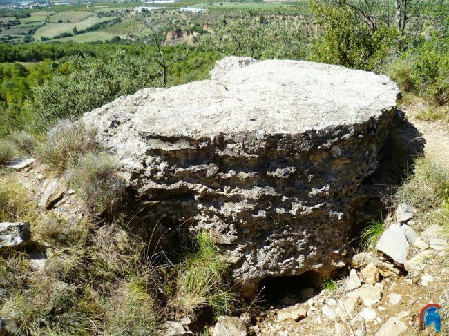 Bunker Frente del Pallars zona 2