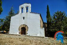 Iglesia de la Virgen de la Posa