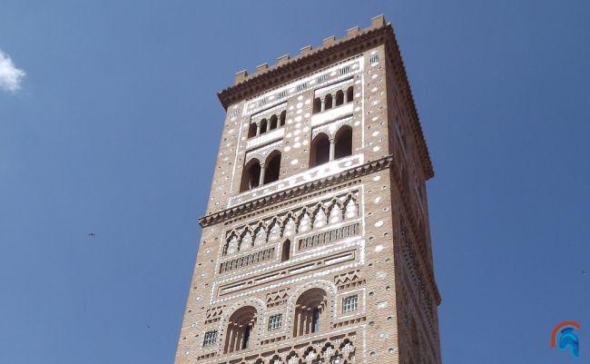Torre de San Martín de Teruel