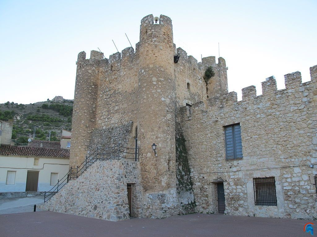 Castillo de Carcelén