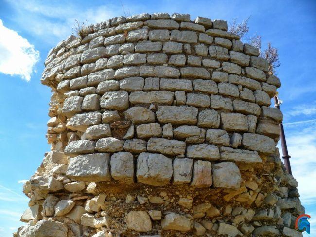Castillo de Collbató