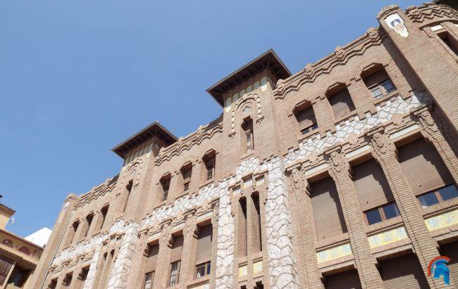 Edificio de Correos Castellón
