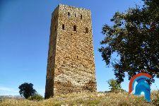 Castillo de Luzás