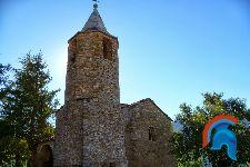 San Andrés de Calvera
