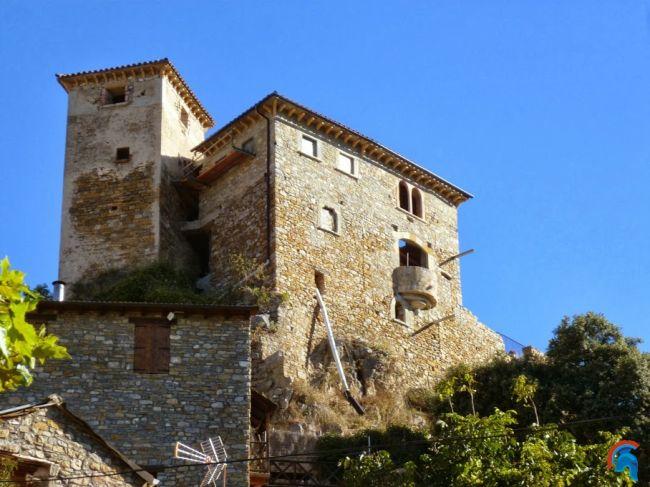 Castillo de Calvera