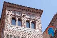 Torre la Iglesia de San Pedro