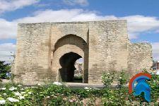 Puerta de Toledo Ciudad Real