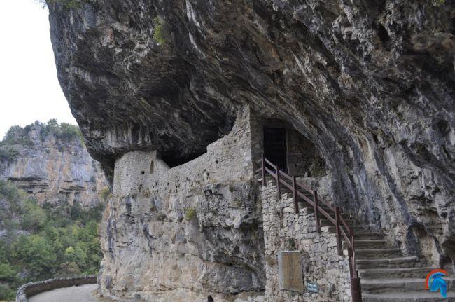 Ermita de San Úrbez