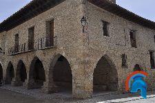 Cantavieja, La Capital del Maestrazgo