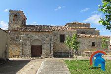 San Pedro Apóstol de Itero de la Vega