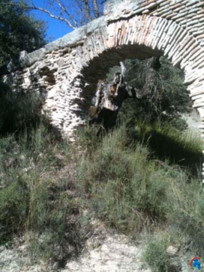 Acueducto de Boadilla del Monte
