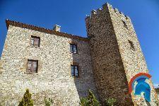 Castillo de La Curullada e iglesia de Sant Pere