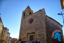 Santa Maria de Montmaneu