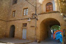 Portal del Castell, Solsona