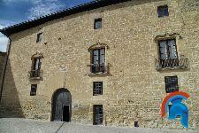 Castillo de los condes de Queralt